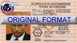 russia fakeid, fakeids from russia, fake russia driver license